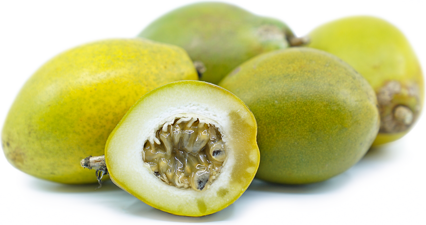 Sweet Alata Passionfruit picture