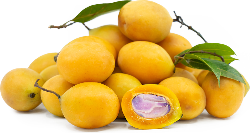 Maprang Mangoes picture
