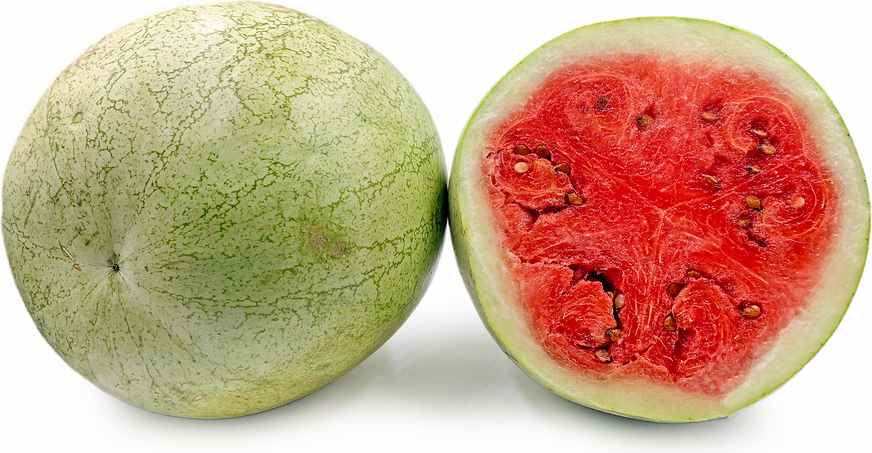West African Watermelons picture
