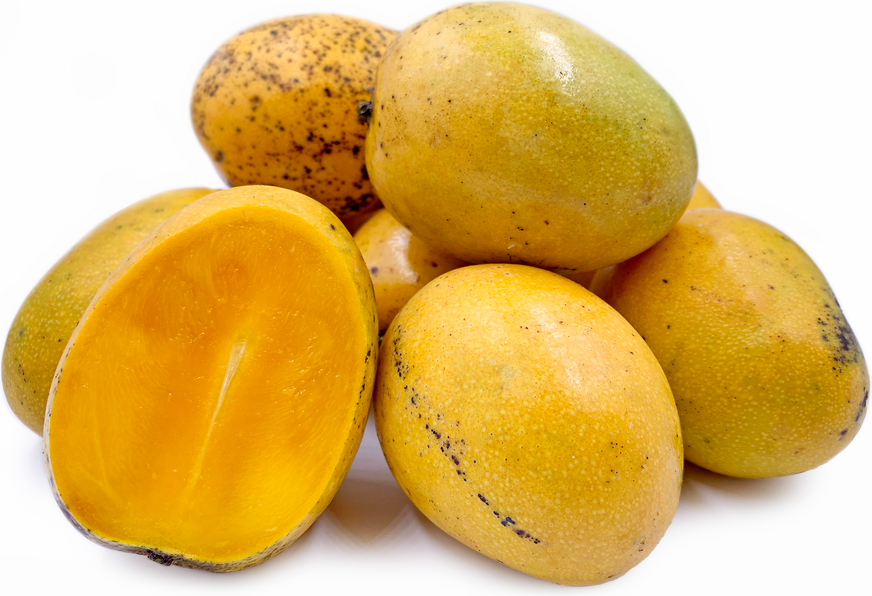 West African Mangoes picture