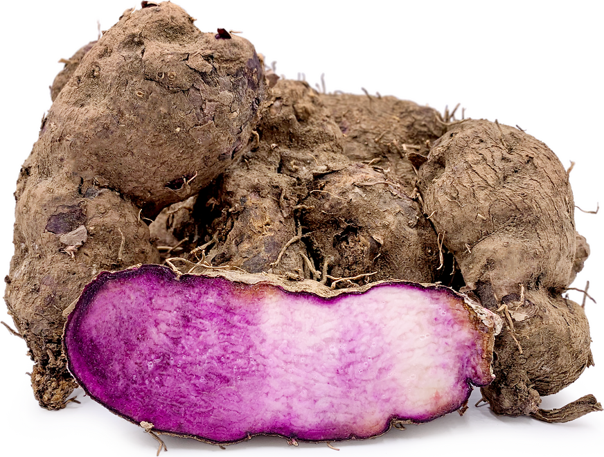 Ratalu Purple Yam picture