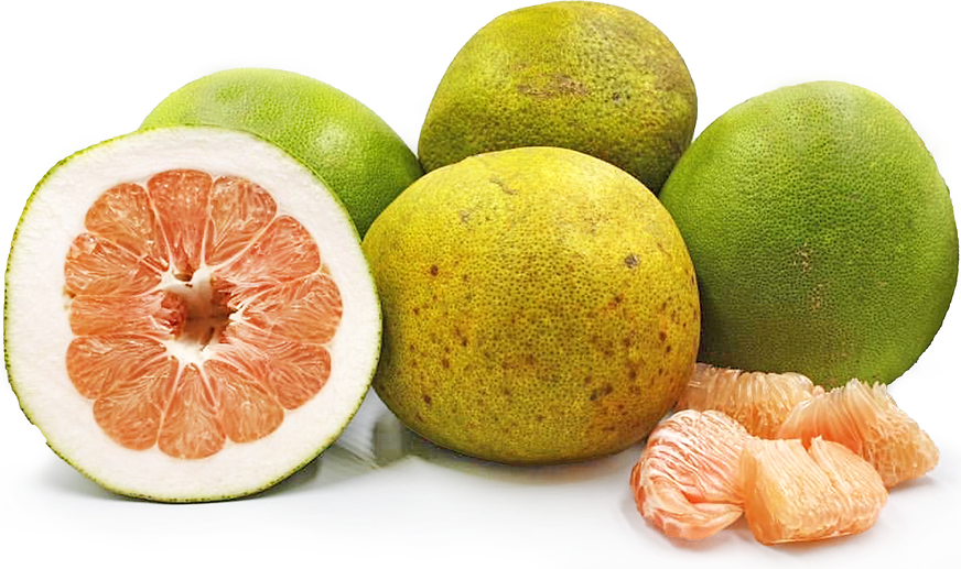 Malaysian Pomelo picture