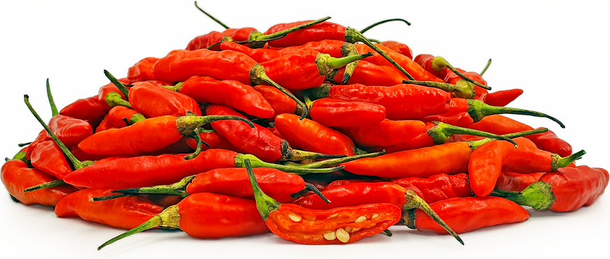 Cabe Rawit Merah Peppers picture