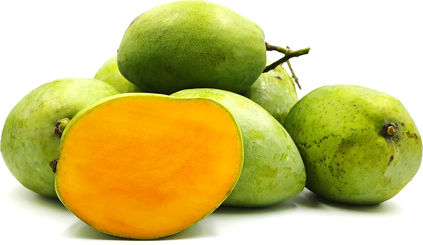 Indramayu Mangoes picture