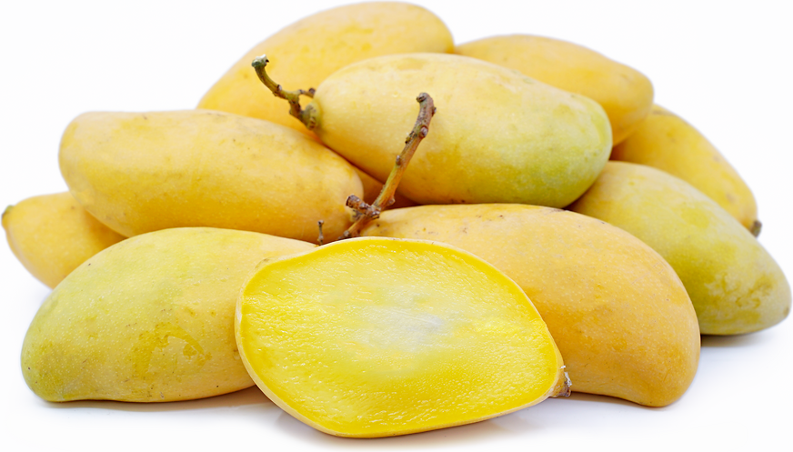 Manilla Mangoes picture