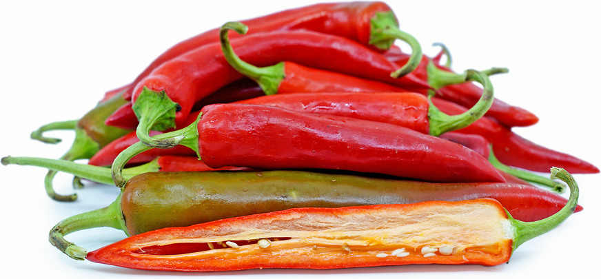Amazing Chile Peppers picture