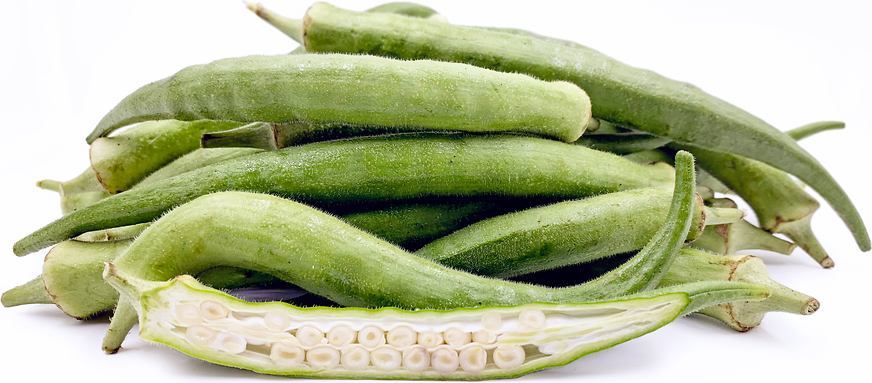 Zbest Okra picture