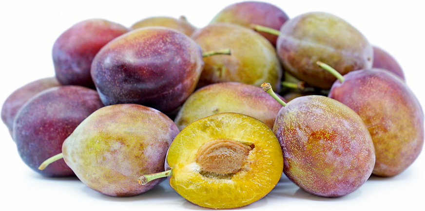 Imperial Epineuse Plums picture