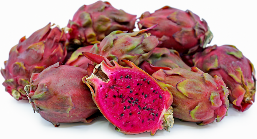 Sugar Dragon Fruit picture