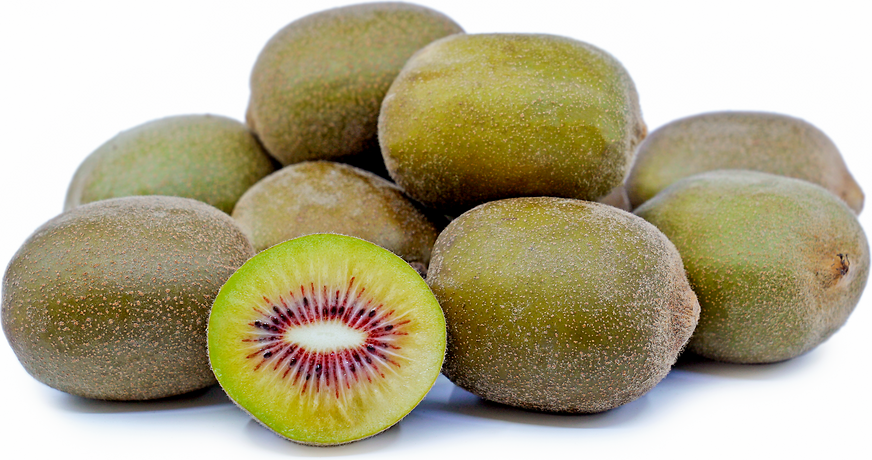 Red Rainbow Kiwi picture