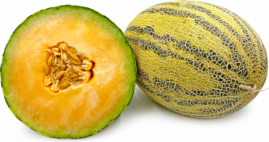 Amre  Melons picture