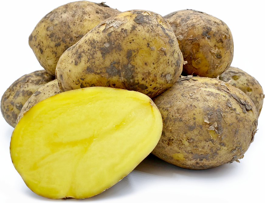 Baron Potatoes picture