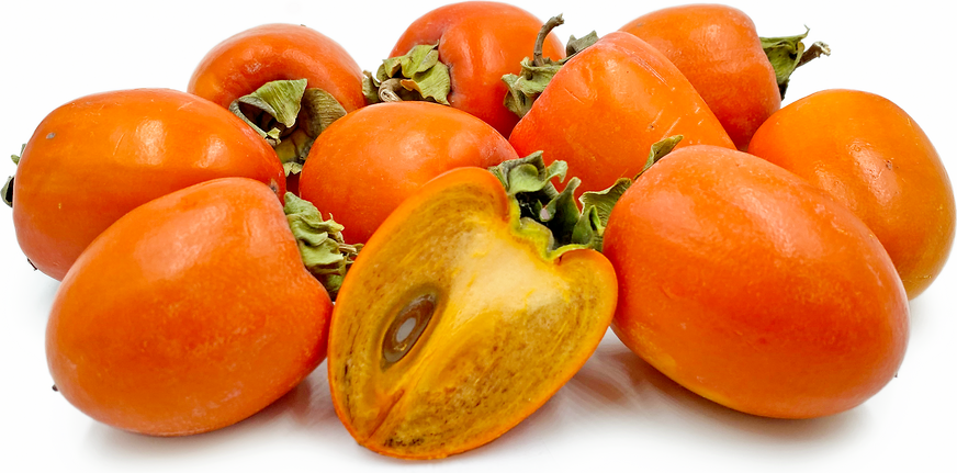 Candle Persimmons picture