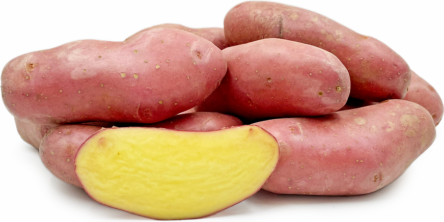 Roseval  Potatoes picture