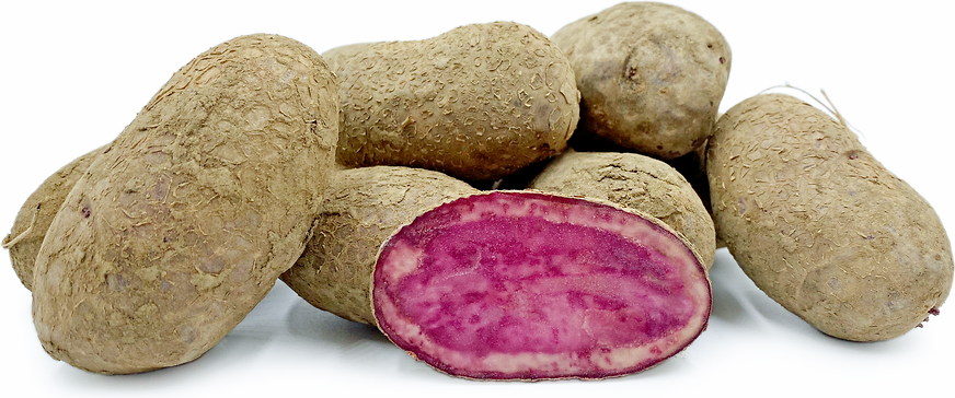 Highland Burgundy Potatoes picture