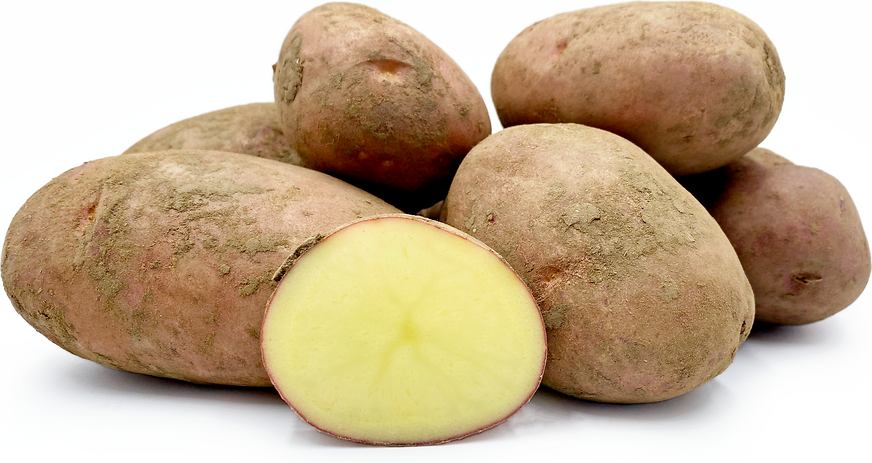 Desiree Potatoes picture