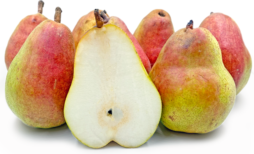 Doyenne du Comice Pears picture
