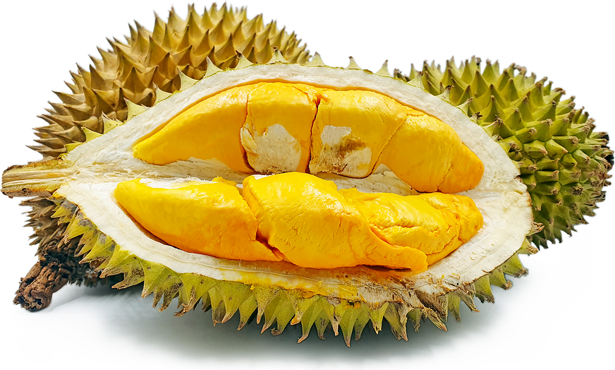 Lai Durian picture