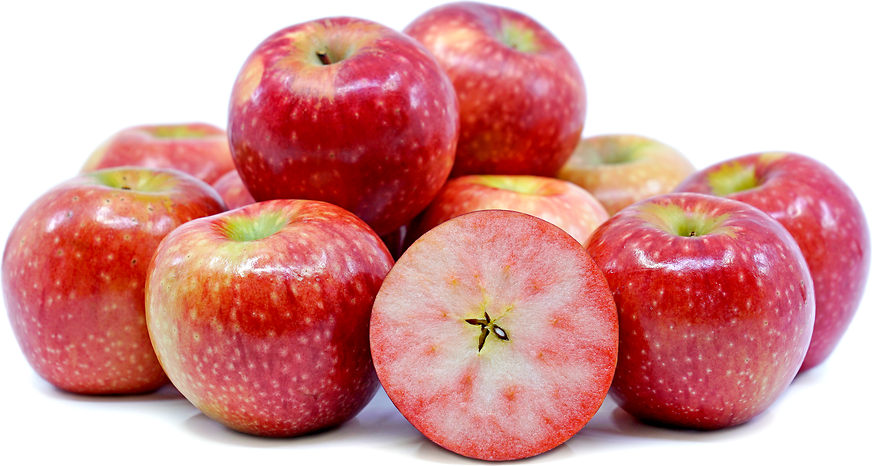 Lucy™  Rose Apples picture