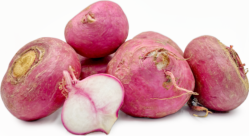 Red Scarlet Turnips picture