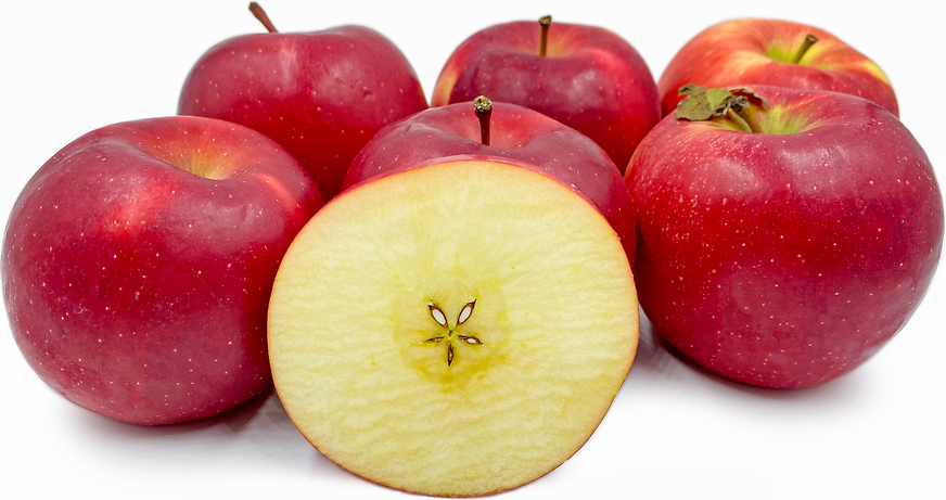 RubyFrost Apples picture