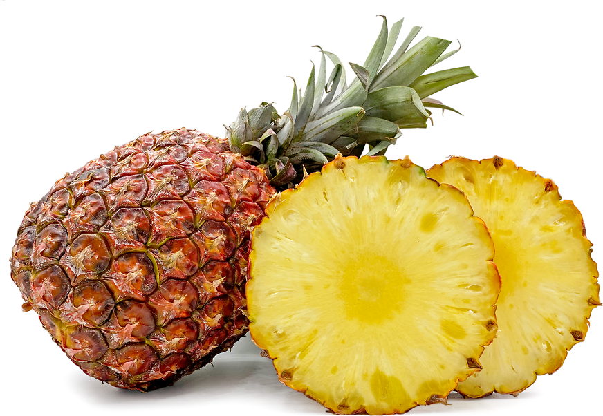 Manzana Pineapples picture