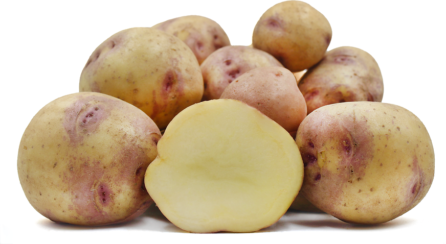 Nevada Potatoes picture