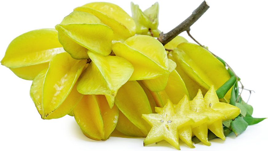 Taiwanese Star Fruit picture