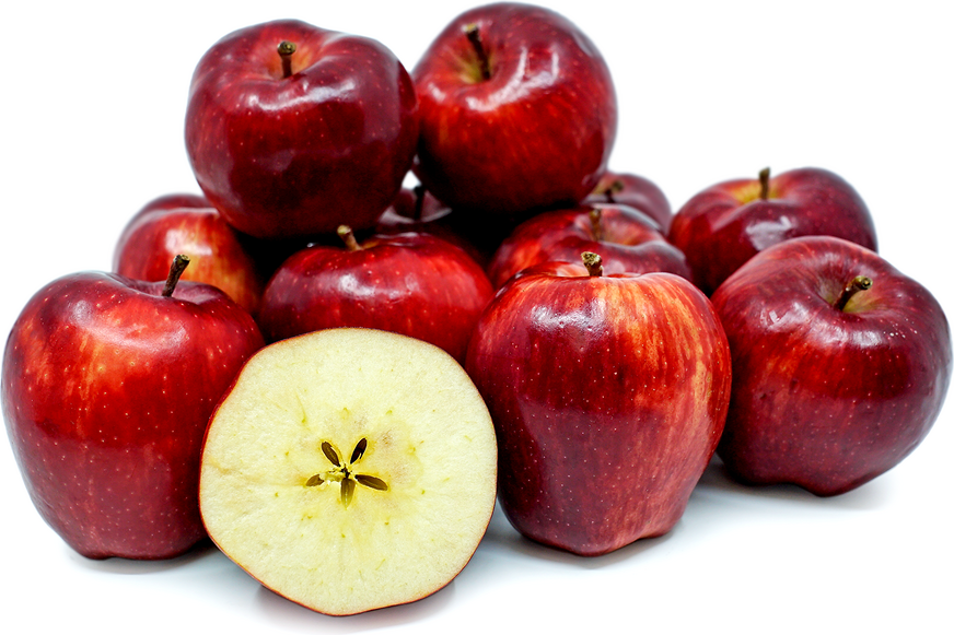 Red Delicious Apples Information And Facts