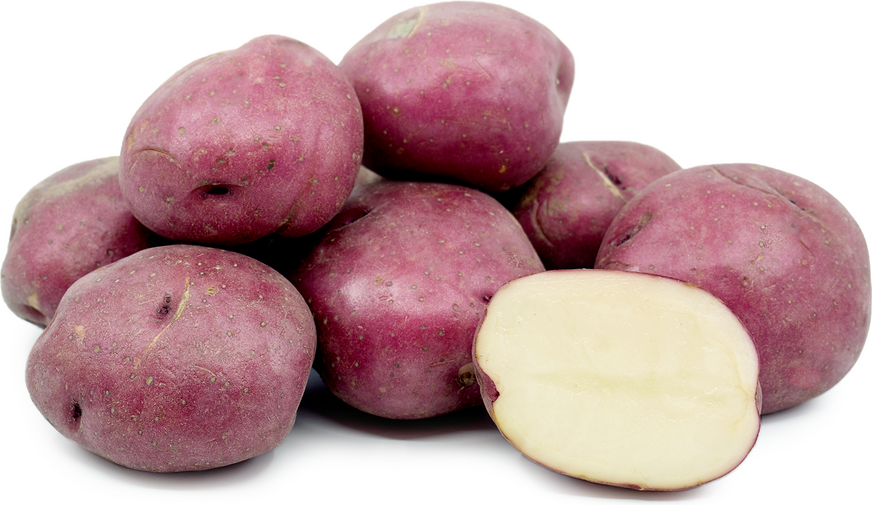 Red Potatoes picture