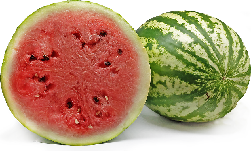 Nitsa Watermelons picture