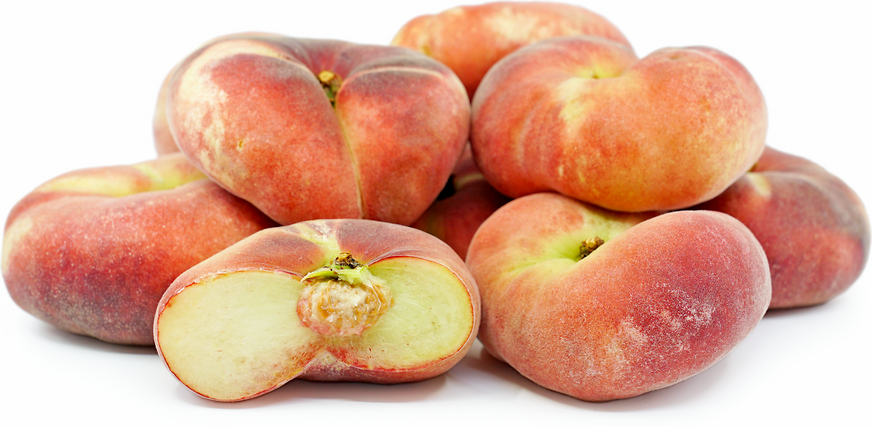 Donut Peaches picture