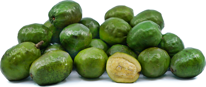 Green Spanish Plums picture