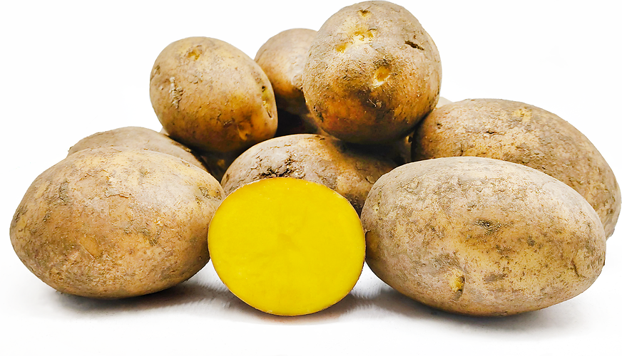 Gala Potatoes picture