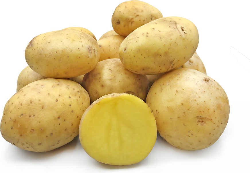 Carolous Potatoes picture