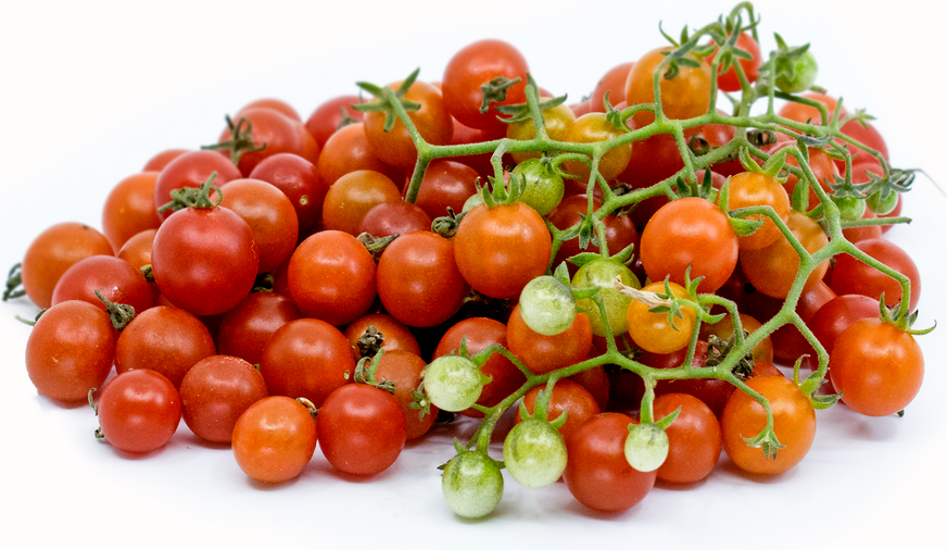 Red Currant Tomatoes picture