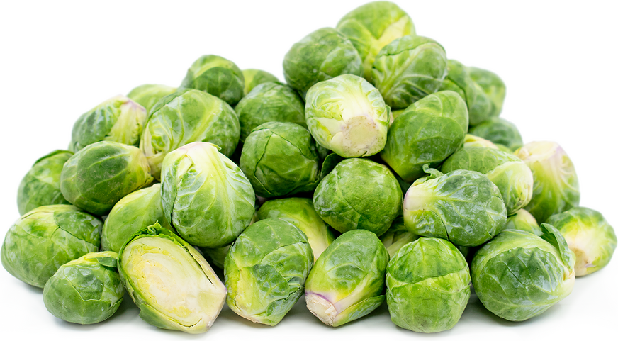 Baby Brussels Sprouts picture