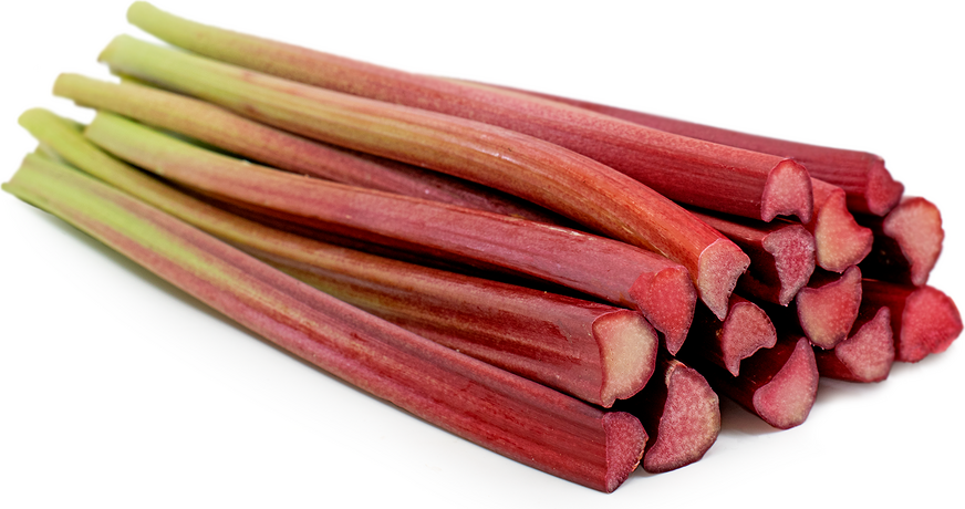 Rhubarb picture