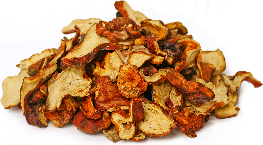Dried Lobster Mushrooms picture