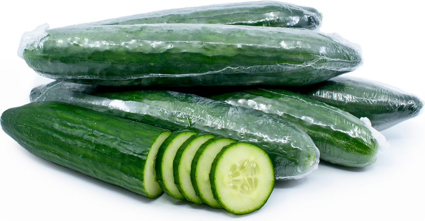 Hot House Cucumbers picture