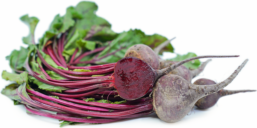 Baby Red Beets picture