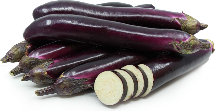 Chinese Eggplant Information Recipes And Facts,Fried Dumplings Drawing