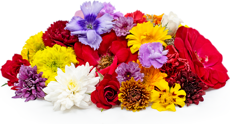 Assorted Flowers picture
