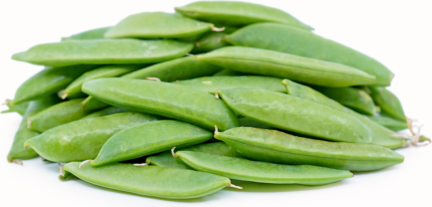 Stringless Sugar Snap Peas picture