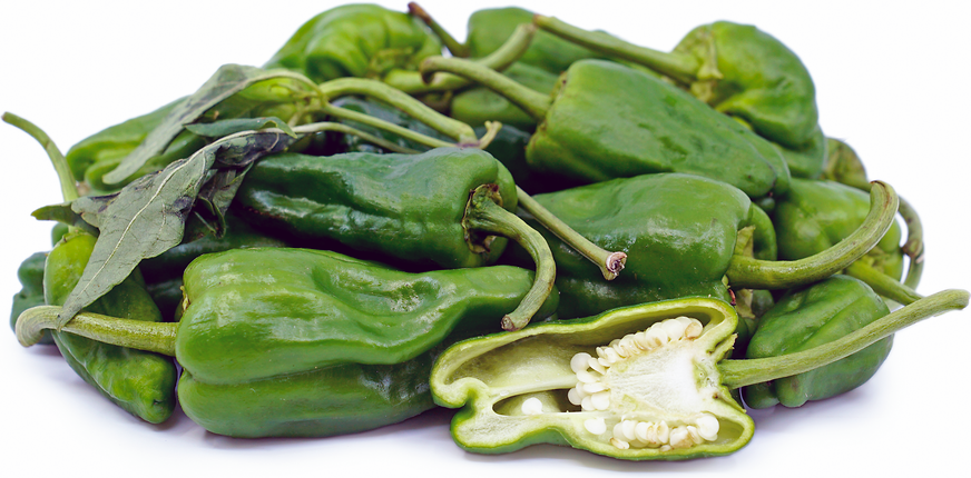 Padron Chile Peppers picture