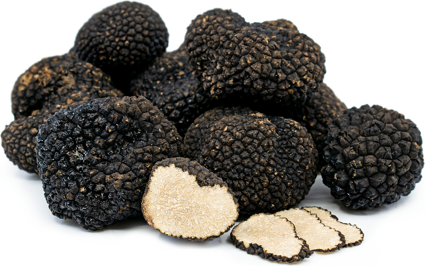 Italian Black Summer Truffles picture