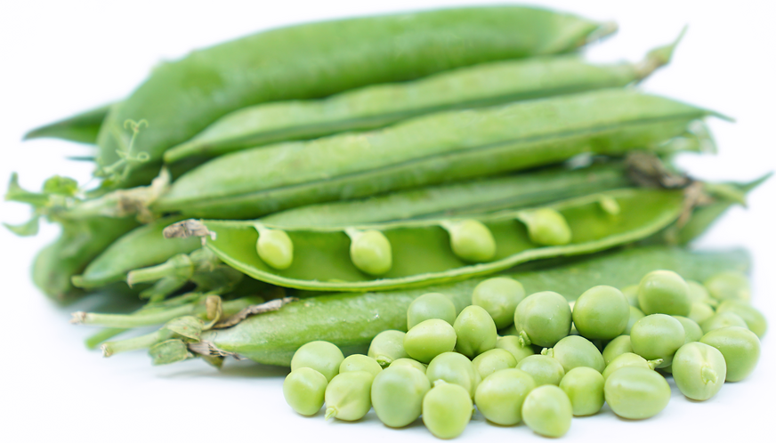 English Peas picture