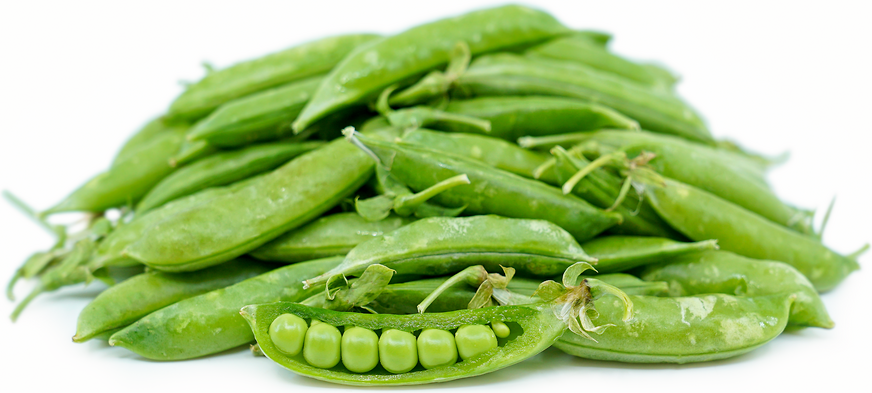 Sugar Snap Peas picture