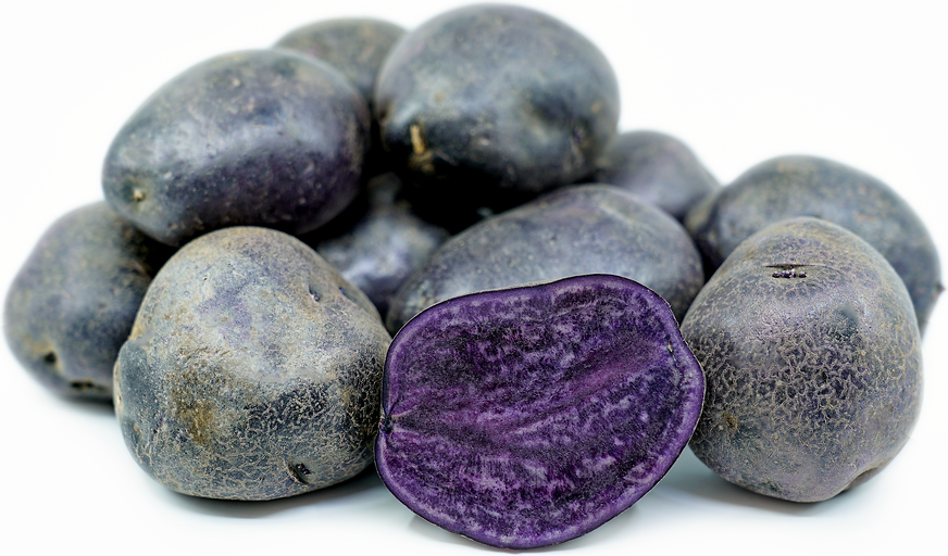 Purple Potatoes picture