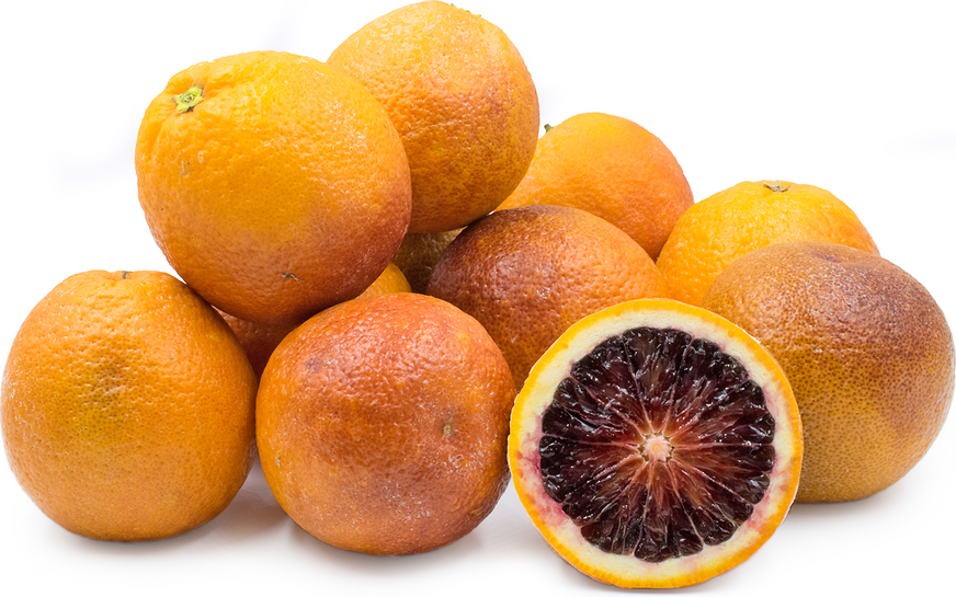 Moro Blood Oranges picture